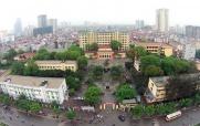 Các trường đại học tại Hà Nội